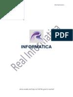 informatica caseStudy_1