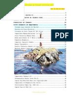 Indice Matrices de Precios Unitarios 2014