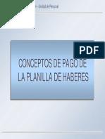 Concepto-planilla Activos Adm Bety
