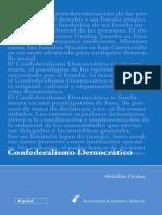 Confederalismo-Democrático