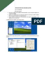 Configuracion Del Sdh1660 Dwdm1830 Alcatel