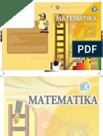 8 MATEMATIKA  SMP SEM 1 KUR 13 2014