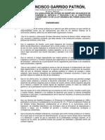 Ley de Protección Ambiental Para El Desarrollo Sustentable Del Edo Qro