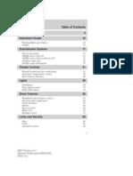Manual Fusion 2007 (Ingles)