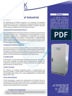 Catálogo Retificador Industrial Digital RDI