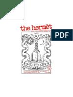 Hermet e'Zine - Issue No1