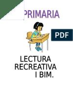 Lectura i Bim