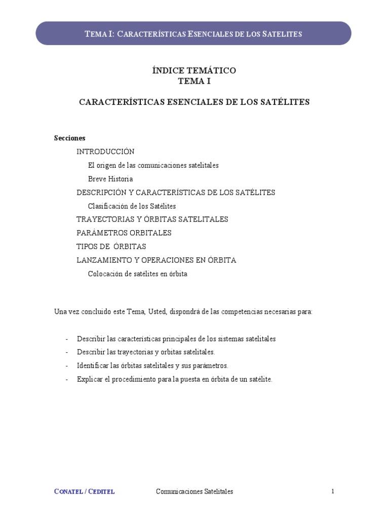 Manual Integrado Comunicaciones Satelitales