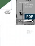 Satyananda Swami - Asana, Pranayama, Mudra, Bandha