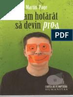 Martin Page m Am Hotărat Să Devin Prost Pdoc[1]