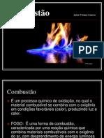 Combustao