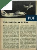 VSX Sub Killer