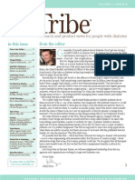 DiaTribe - Research and Product News for People With Diabetes - Issue #6
