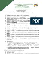 resumen proyecto COCEMBOL