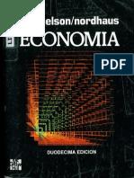 Capítulo 1-3. Economía. Samuelson.
