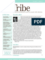 DiaTribe - Research and Product News for People With Diabetes - Issue #2