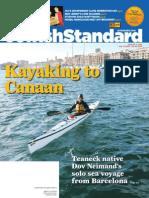 North Jersey Jewish Standard, August 15, 2015
