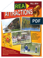 Fall Attractions 2014