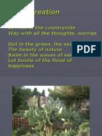 Nature Espania