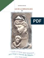Teatinas- Vigilia de La Inmaculada a2009
