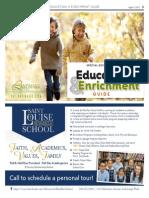 LMK Education Guide-2014