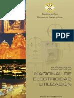 Cod i Go Nacional Electricidad 2006