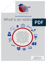 What is an Idaho MSA