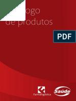 Catálogo Lab Saúde 2014