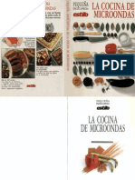 Cocina - Pequeña Enciclopedia Vegetariana de la Cocina de Microondas.pdf