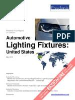 Automotive Lighting Fixtures