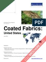Coated Fabrics United States BFF15012
