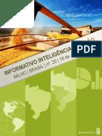 20 - Milho - Brasil