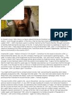 """""""The Last Days of Bin Laden"""" by Nick Kollerstrom, PhD"""