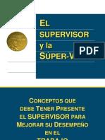 El Supervisor y La Supervisión