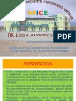 Propuestas Luis Alvarez
