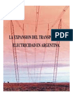 10.Sistema Argentino de Transporte 1