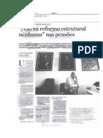 Jorge Reis Novais em entrevista ao Jornal de Negócios (11.08.2014)