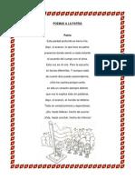 Poemas a La Patria