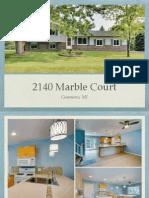2140 Marble Court Commerce MI