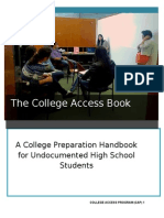CAPHighSchoolManual--Spring2014