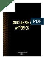 7) Anticuerpos y Antígenos