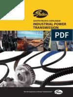 Industrial Belt Drives[1]