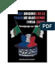 Aux Origines de La Tragedie Algerienne 1958 2000