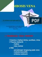 Trombosis Vena Perifer