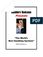 Worlds Best Gambling Systems