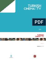 Turkish Cinema 2012