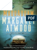 MaddAddam by Margaret Atwood - The Story So Far (Excerpt)