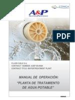 Manuales de Operacion AP-52