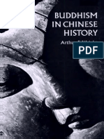 Buddhism in Chinese History