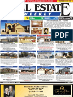 Real Estate Weekly - Dec. 03